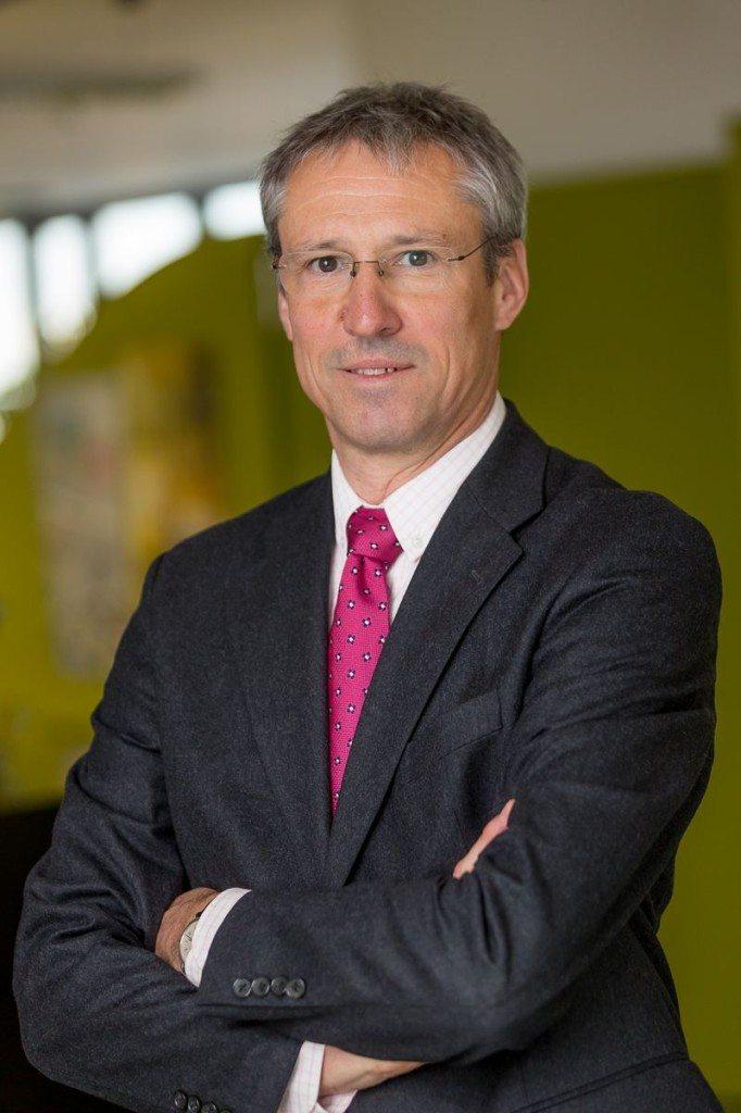 Gerhard Schuster