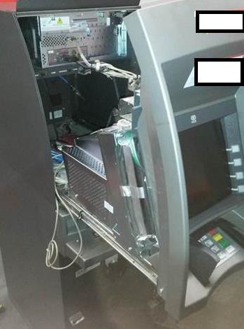 polizei-bankomat