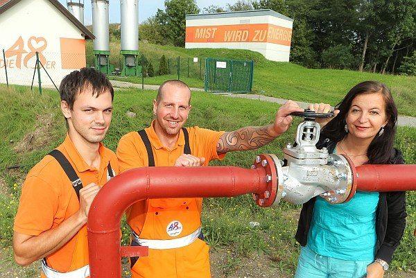Sima: Öko-Heizung für das neue TierQuarTier Wien
