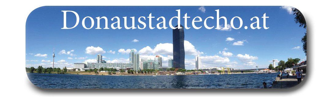 Deine Bezirkszeitung für die Donaustadt