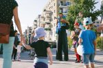 Gemeinsam für Gesundheit und Umwelt: Straßenfest in aspern Seestadt