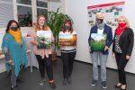 DONAUSTADT: wohnpartner kürte Gewinnerinnen des Grätzel-Fotowettbewerbs